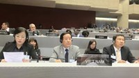 Vietnam elected as member of Inter-Parliamentary Union's committee