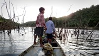 What life is like for residents displaced by hydropower plants