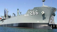 Australian Navy vessel to make Da Nang port call