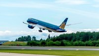 Vietnam airlines warned against flying through Middle East