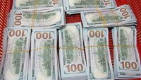 Vietnamese woman caught with $90,000 at HCMC airport