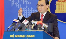 Vietnam rejects Chinese claims about illegal flights in Vietnamese airspace