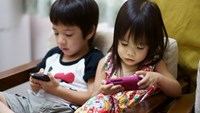 Southeast Asian kids use more phones, tablets than US kids: survey