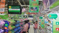 A Big C supermarket in Vietnam. Photo: Nhu Binh/Tuoi Tre