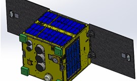 Vietnamese made satellite to enter space in 2018