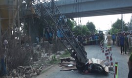 Vietnamese crane truck driver gets 5 years for killing 3