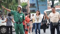 Ho Chi Minh City plans tourist police unit amid safety concern