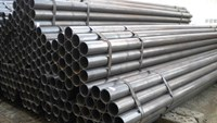 US imposes anti-dumping duty for some Vietnamese steel pipe imports