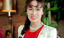 Vietnamese CEO named among world's most powerful women