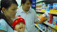 Vietnam probing dairy firms for formula price hikes, cap likely