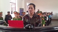 Wife of Vietnam's ex-Party official receives death for murder attempt