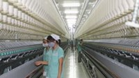Foreign textile firms invest in Vietnam to take advantage of TPP