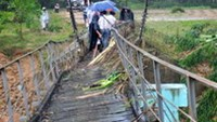 Vietnam earmarks $15.4 mil for bridges in remote areas