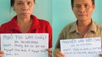 Vietnam trafficking ring busted after selling 20 newborns