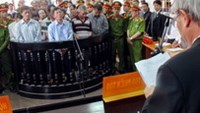 Vietnam sentences banker to death, debtors get life in grand scam