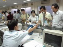 Vietnam government welcomes freeing up of business registration