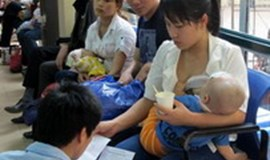 Measles stronger in Vietnam, even as infection rates drop