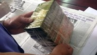 Vietnam police seize over 2.6 kg of heroin from locals