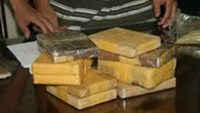 Vietnam cop caught with drug, 6 kg seized in separate case