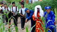 Ethnic minority funerary ritual named national heritage by Vietnam