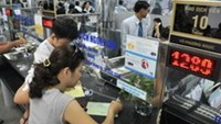 Vietnam banks shy away from lending, lower profit targets