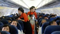 Chinese fined $71, faces Vietnam Airlines ban for in-flight theft