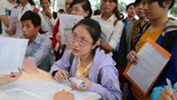 Vietnam's recent graduates find no value in diplomas