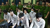 Vietnam sentences 3 drug traffickers to death