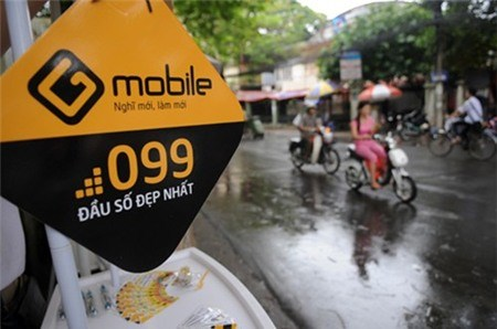 GMobile is a product of GTEL, a telecommunications firm owned by the Ministry of Public Security