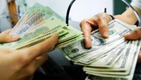 Vietnam's central bank raises dollar/dong rate by 1 pct