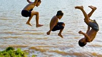 6 Vietnamese children die in seperate drownings in one weekend