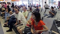 Vietnam's aviation authority blames bad management for huge rise in flight delays, cancellations