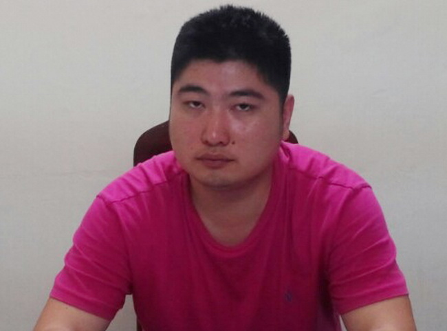 Hanoi cops arrest Chinese ringleader in $52k credit card scam