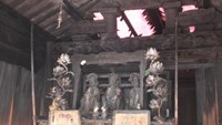 Electrical fire burns down Vietnamese heritage temple