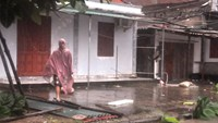 No deaths reported as Rammasun weakens hours after hitting Vietnam
