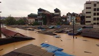 Typhoon Rammasun-related fatalities rise to 17 in northern Vietnam