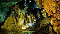 The heroes and wonders of Vietnam's Thac Bo Cave