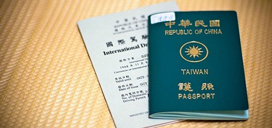 Taiwanese diplomat charged for taking bribes for visas in Vietnam