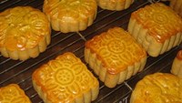 Traditional Hanoi mooncakes complete the Mid Autumn Festival