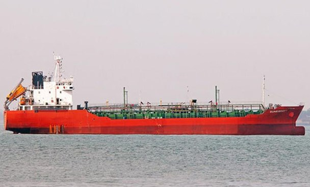 Vietnam oil tanker sailing home after being 'pirated' off