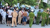 Traffic cop knifes prison guard for dirty look in Northern Vietnam