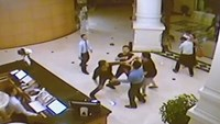 Hai Phong hosts brutal brawl involving foreigners, gov't official