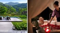 Retreat and rejuvenate – unlimited golf & spa treatments with Banyan Tree Lang Co