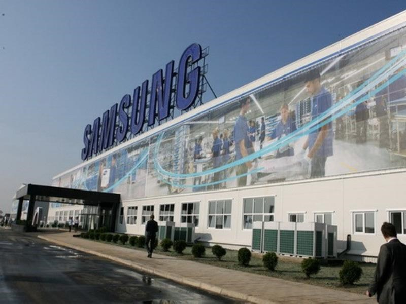 Samsung registered the biggest projects in terms of value among foreign investors in Vietnam this year. Photo credit: Vietnam News Agency