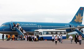 Vietnam Airlines told to cut short-haul fares