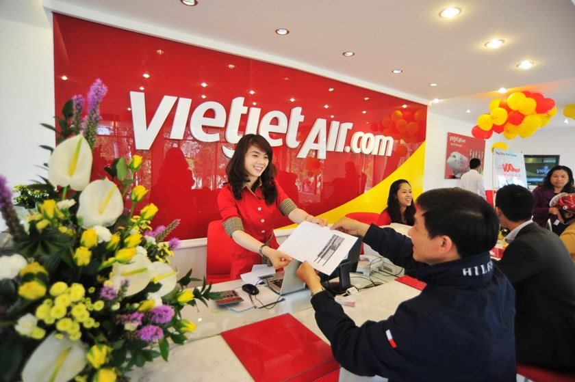 Vietjet offers thousands of free tickets for Tet