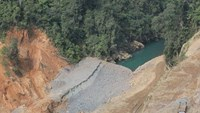 Chinese workers drown at Vietnam hydropower project