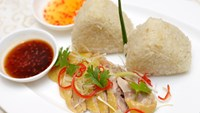 6 best places for chicken rice in Hanoi