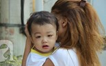 Vietnamese toddler abandoned on taxi reunites with his family after 2 months