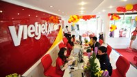 3,000 free air tickets up for grabs on Vietjet's Seoul - Hanoi route